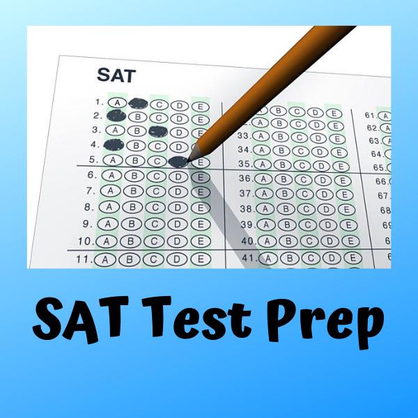 SAT TEST آزمون آزمایشی
