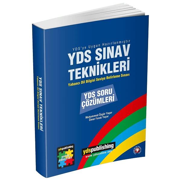 دانلود کتاب آموزش YDS