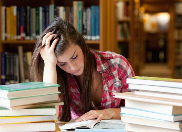 روش مطالعه موثر قبل از امتحان