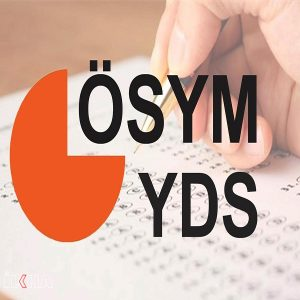 دانلود سوالات YDS